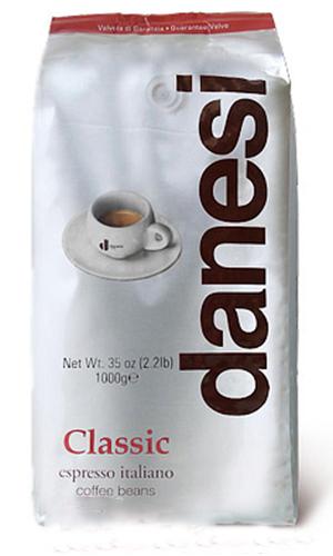 Кофе в зернах Dаnesi Classic