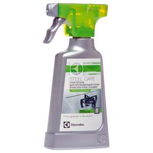 Чистящее средство для поверхностей из нержавеющей стали, спрей