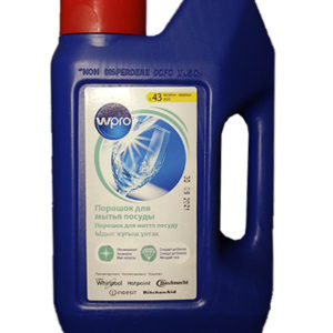 Порошок для мытья посуды WPRO (Вирпул)